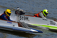 63-M, 519-H   (Outboard Hydroplane)