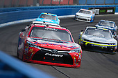 2017 NASCAR Xfinity Series<br /> Service King 300<br /> Auto Club Speedway, Fontana, CA USA<br /> Saturday 25 March 2017<br /> Erik Jones, Game Stop / Nyko Mini Boss Toyota Camry<br /> World Copyright: Barry Cantrell/LAT Images<br /> ref: Digital Image 17FON1bc2094