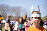 Brookdale Park Easter Egg Hunt 2014
