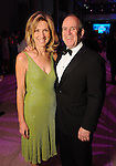 Ayse and Grant McCracken at the Big Bang Ball at the Houston Museum of Natural Science Saturday March  04,2017. (Dave Rossman Photo)