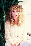 Stevie Nicks 1981<br /> © Chris Walter