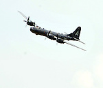 The Vectren Dayton Air Show re-opens on Sunday, June 23, 2013 following Saturday's fatal crash.