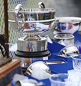 trophy paraphenalia.