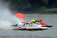 V-8 and W-97   (PRO Outboard Hydroplane)