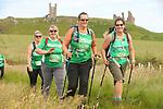 2019-07-06 Mighty Hike NC 34 SB Dunstanburgh
