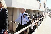 27 oct 2016 Marseille Alain Juppe rencontre le collectif des reseaux de femme en PACA