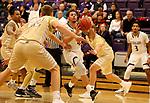 Southwest Minnesota State University at University of Sioux Falls Men's Basketball