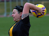 190623 Capital Women's Division One Football - Wellington United v Island Bay