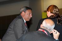 Tony DiCicco... The WPS draft 2012 was held at the Kansas City Convention Center, Kansas City, MO.