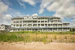 Madison West Warf Beach, CT. Madison Beach Hotel.