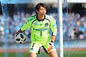 Soccer: 2018 J1 League: Kawasaki Frontale 2-0 Gamba Osaka