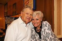 07-01-14 Bob Hastings GH Burt Ramsey passes away - wife Joan