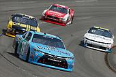 NASCAR Xfinity Series<br /> ToyotaCare 250<br /> Richmond International Raceway, Richmond, VA USA<br /> Saturday 29 April 2017<br /> Matt Tifft, Wastebits Toyota Camry<br /> World Copyright: Matthew T. Thacker<br /> LAT Images<br /> ref: Digital Image 17RIC1mt1492
