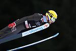 FIS Ski Jumping World Cup in Predazzo, Italy on January 11, 2020, Roman Trofimov (RUS)