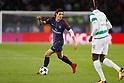 Soccer : UEFA Champions League Grp B: Paris Saint-Germain 7-1 Celtic FC