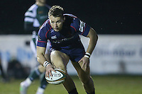 London Scottish v Ealing Trailfinders 02.12.16