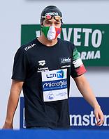 swimming, nuoto<br /> LEN European Junior Swimming Championships 2021<br /> Rome 2178<br /> Stadio Del Nuoto Foro Italico <br /> Photo Andrea Masini / Deepbluemedia / Insidefoto