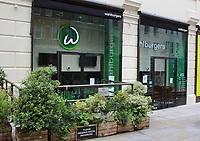 JUN 3 Mark Wahlberg's Restaurant in London closes