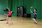 U13's 2017 - Mixed Doubles - Finals Day