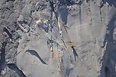 Yosemite Rock Climbers