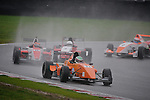 2012 : Formula Renault BARC Winter Series