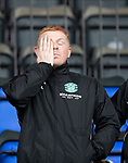 St Johnstone v Hibs…12.08.18…  McDiarmid Park    SPFL<br />