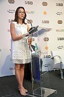 SAO PAULO, SP, 22 DE AGOSTO 2012 – Maria Cristina representante de Segurança Rodoviaria Internacional durante Conferencia de Seguranca no Hotel Renaissance, na Alameda Santos.  (FOTO: THAIS RIBEIRO / BRAZIL PHOTO PRESS).
