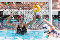 Stanford, CA; Saturday February 6, 2016; Women's Water Polo, Stanford vs Michigan