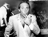Paul Anka: A bash for birthday 38<br /> <br /> PHOTO : <br /> Griffin, Doug<br /> Picture, 1979