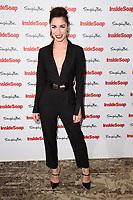 Julia Goulding<br /> at the Inside Soap Awards 2017 held at the Hippodrome, Leicester Square, London<br /> <br /> <br /> ©Ash Knotek  D3348  06/11/2017