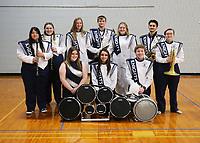Band - Seniors - 2/22/21