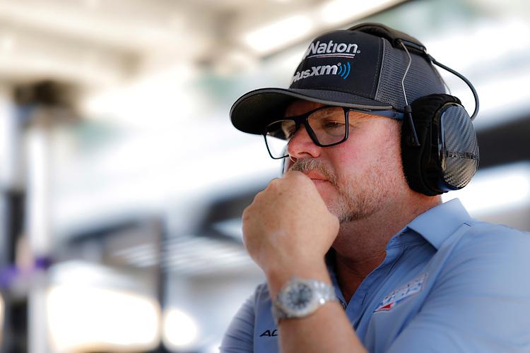 #60: Meyer Shank Racing w/Curb-Agajanian Acura DPi, DPi: Michael Shank