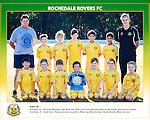 Rochedale Rovers Soccer
