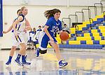 2012-13 Winter Girls and Boys Basketball:  Los Altos High School