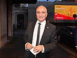 GENERALE ROSARIO CASTELLANO <br /> COMPLEANNO VIRGINIA RAGGI - HOTEL BERNINI ROMA LUGLIO 2021<br /> ARRIVO DEGLI INVITATI
