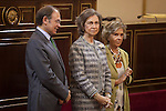 20141027 Queen Sofia of Spain