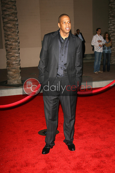 Jay Z<br />at the 34th Annual American Music Awards. Shrine Auditorium, Los Angeles, CA. 11-21-06<br />Dave Edwards/DailyCeleb.com 818-249-4998