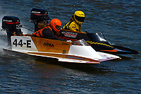 44-S, 51-S   (Outboard Hydroplane)