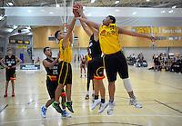 160722 Basketball - National Under-15 Tournament