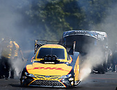 J.R. Todd, DHL, Funny Car, Camry, Shawn Langdon Global Electric Technologies, Funny Car, Camry