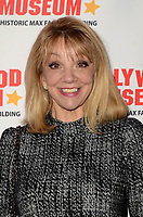 "LOS ANGELES - JAN 18:  Teresa Ganzel at the 40th Anniversary of ""Knots Landing"" Exhibit at the Hollywood Museum on January 18, 2020 in Los Angeles, CA"