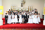Cartown First Communion