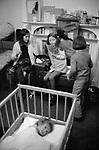 Chiswick Womens Aid, Richmond 1975.