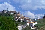 ITA, Italien, Umbrien, Castelluccio: Bergdorf in den Sibillinischen Bergen | ITA, Italy, Umbria, Castelluccio: mountain village at the Sibillini mountains