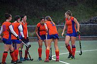 Tauranga v Otago (13th place playoff). Under-18 Hockey Tournament finals day at National Hockey Stadium in Wellington, New Zealand on Saturday, 17 July 2021. Photo: Dave Lintott / lintottphoto.co.nz https://bwmedia.photoshelter.com/gallery-collection/Under-18-Hockey-Nationals-2021/C0000T49v1kln8qk