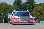 #16: Brett Moffitt, Hattori Racing Enterprises, Toyota Tundra Don Valley North Toyota