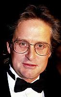 Michael Douglas 1990<br /> Photo by Adam Scull/PHOTOlink
