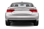 Straight rear view of a 2014 Audi A5 Sportback AMBIENTE 5 Door Hatchback 2WD