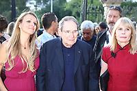 ROBERT HOSSEIN - GARDEN PARTY AU CHATEAU DE LA BUZINE A MARSEILLE - FRANCE , LE 30/06/2017