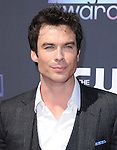 Ian Somerhalder at The 2013 YOUNG HOLLYWOOD AWARDS at The Broad Stage in Santa Monica, California on August 01,2013                                                                   Copyright 2013Hollywood Press Agency